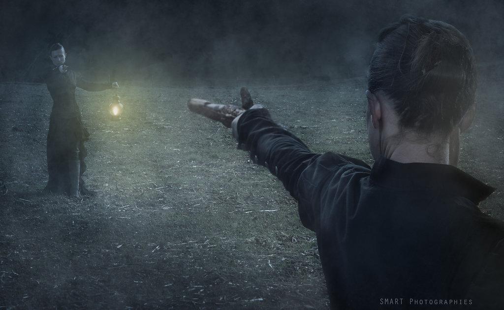 Un ultime duel #4